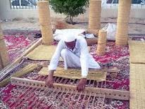 مقال حول الاعمال الحرفية في المجتمع السعودي